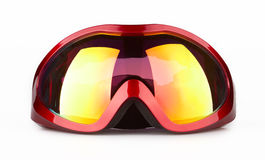 Ski goggles Stock Photography