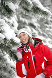 Ski holiday Stock Photos