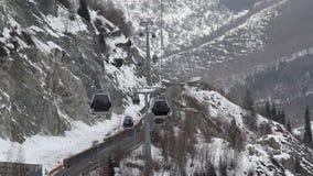 Ski Lift filme