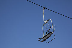 Ski Lift Chair Stock Images