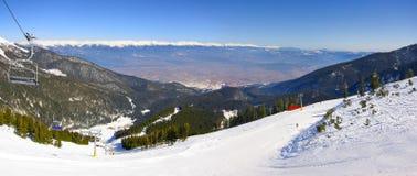 Free Ski Resort Royalty Free Stock Photos - 23921918