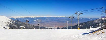Free Ski Resort Stock Images - 23938504