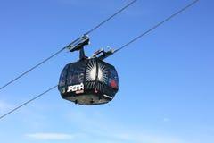 Ski Resort Jasna, Slovaquie Photo stock