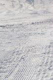 Ski Run Royalty Free Stock Images