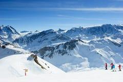 Free Ski Slope Stock Photos - 6336583