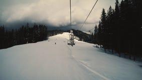 Ski Royalty Free Stock Photography