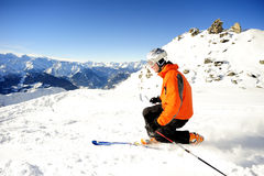Ski - Sports Stock Images