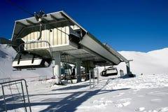 Free Ski Station Stock Photography - 4410612