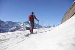 Free Ski Tour Stock Photos - 23653113