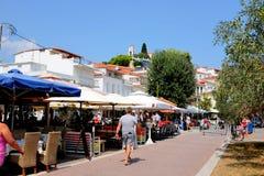 Skiathos, Ελλάδα Στοκ Φωτογραφίες