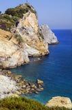 skiathos νησιών της Ελλάδας στοκ φωτογραφίες