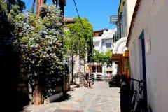 Skiathos, Greece. Stock Photo
