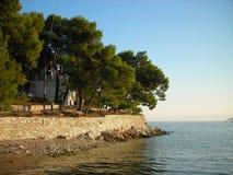 Skiathos, Greece Royalty Free Stock Image
