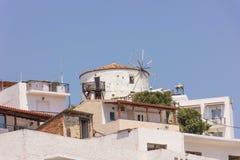 Skiathos island in Greece Stock Photography