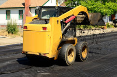 Skid Steer Stock Photos
