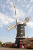 Skidby windmill Stock Photo