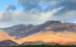 Skiddaw Photos stock