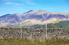 Skiddaw Royalty Free Stock Photo