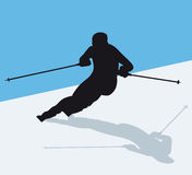 Skier Stock Photos