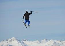 Skier Stock Image
