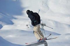 Skier Stock Photos