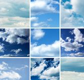 Skies Stock Photos