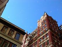 skies Royaltyfri Fotografi