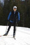 Skiing 6 Stock Photos