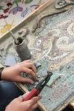 Skill mosaic Royalty Free Stock Images