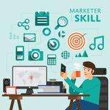 Skill people Stock Photos