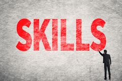 Skills Stock Photos