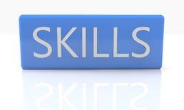 Skills Stock Images