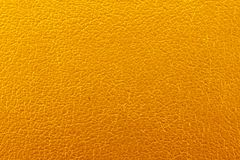 Skin artificial orange color Royalty Free Stock Photos