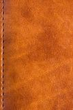 Skin book cover texture Royalty Free Stock Images