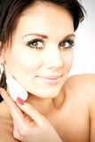 Skin care Stock Images