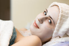 Skin care Royalty Free Stock Image