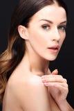 Skin care Stock Image