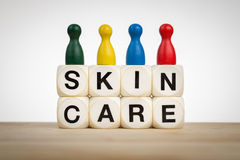 Free Skin Care Concept Royalty Free Stock Images - 49141809