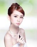 Skin Care Concept Stock Photos