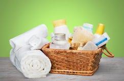 Skin care product Stock Photos