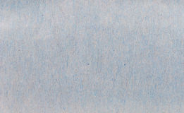 Skin Clear Oil Absorbing Paper Texture. Tinged with light blue royalty free stock photo