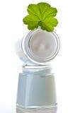 Skin cream Stock Photos