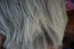 Skin of the elderly Royalty Free Stock Photo