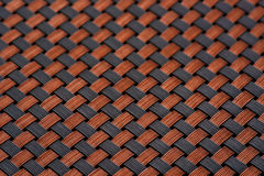 Skin fiber braided copper plating Royalty Free Stock Photos