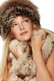 Skin, hair and fur Royalty Free Stock Image