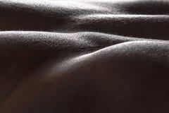 Skin hills Stock Photography