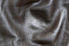 Skin, natural, black colour, close-up Stock Image