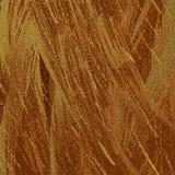 Skinande dammig metallisk sand texturerade abstrakt bakgrund Tonat borsteslaglängdkonstverk Glitter spridde på grungy grov ytters vektor illustrationer
