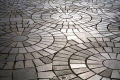 skinande sun för golv fotografering för bildbyråer