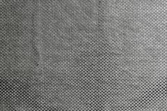 Skinande tyg för textur av grafitfärg Royaltyfri Bild